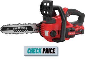 CRAFTSMAN V20 Cordless Chainsaw