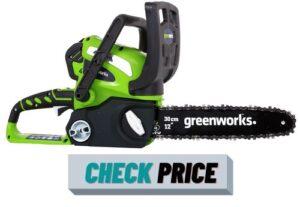 greenworks 40v cordless