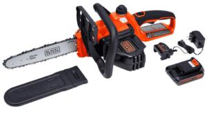 Black+Decker - Best Mini Chainsaw