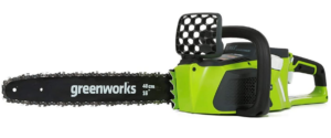 Greenworks Electric Chainsaw Mill