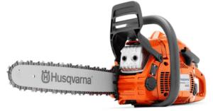 Best Husqvarna Chainsaw for logging