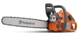 Best Husqvarna Chainsaw for Firewood