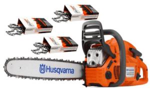 Best Price Husqvarna Chainsaw