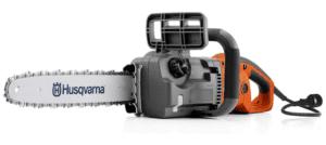 Best Husqvarna electric chainsaw
