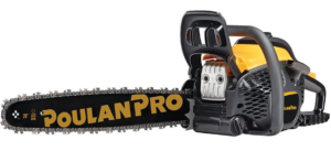 Poulan Pro Gas Chainsaw for Milling