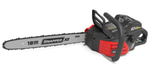 Snapper cordless chainsaw review