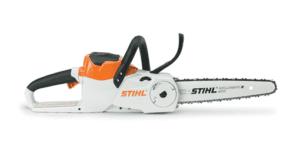 Stihl cordless chainsaw