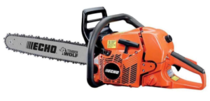 best Echo chainsaw for milling lumbar