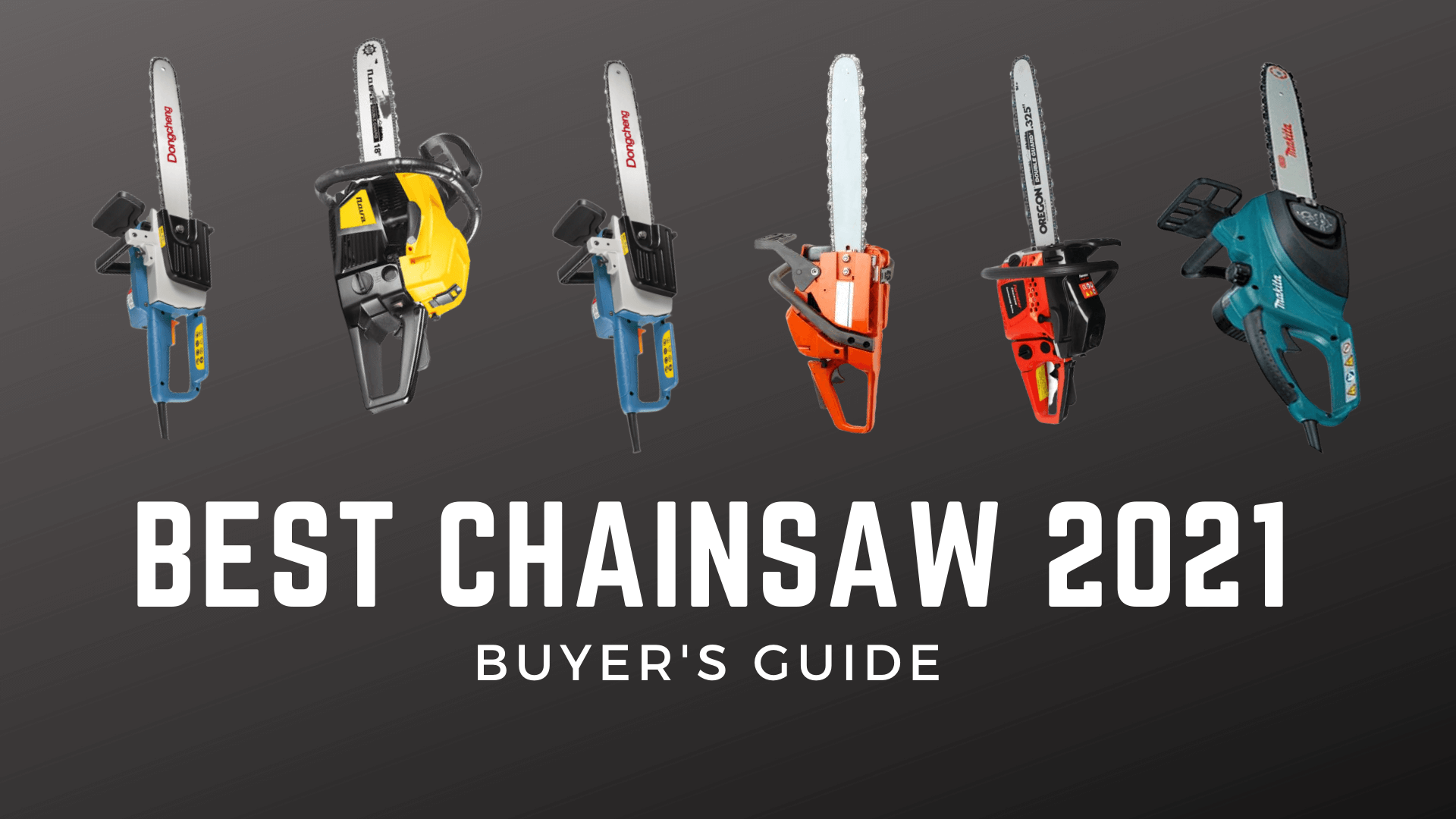 best chainsaw reviews 2021