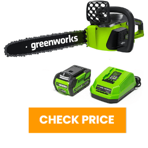 greenworks digipro chainsaw review