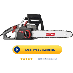 oregon chainsaw review